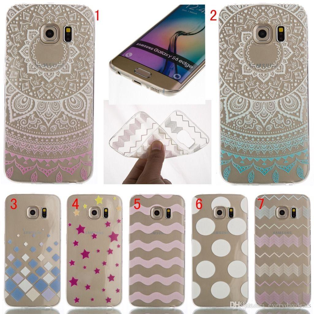 New Slim Clear Soft Silicone TPU Rubber Gel Back Case Cover For Samsung Galaxy Grand Prime G530, J5