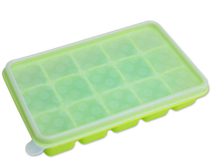 Freezer Trays For Baby Food Bpa Free