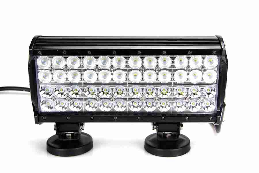 Hotsale super bright cree led light bar 12 inch 144w four rows hotsale super bright cree led light bar 12 inch 144w four rows creecheap led light bars best portable work light best rechargeable led work light from aloadofball Image collections