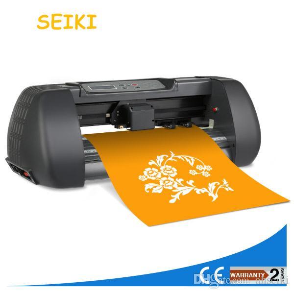 Vinyl Cutting Plotter Machine With Artcut Software Sk 375t