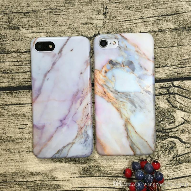Shell Cover iPhone 6 6s 6 Plus. Custodia morbida in TPU iPhone 6