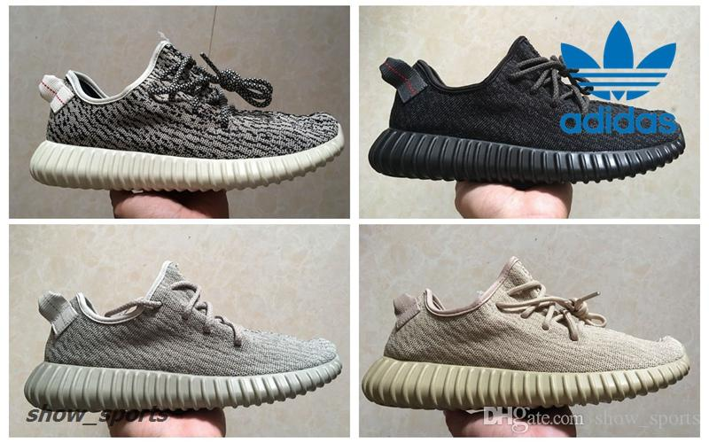 Pu+Rb Adidas Yeezy Boost 350 Pirate Black Turtle Dove Moonrock Oxford Tan  Mens Running Shoes Women Kanye West Yeezy 350 Yeezys Original Box Best  Running ...