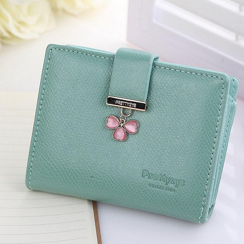 Women Wallet Purse Female Designer Famous Brand Luxury ...