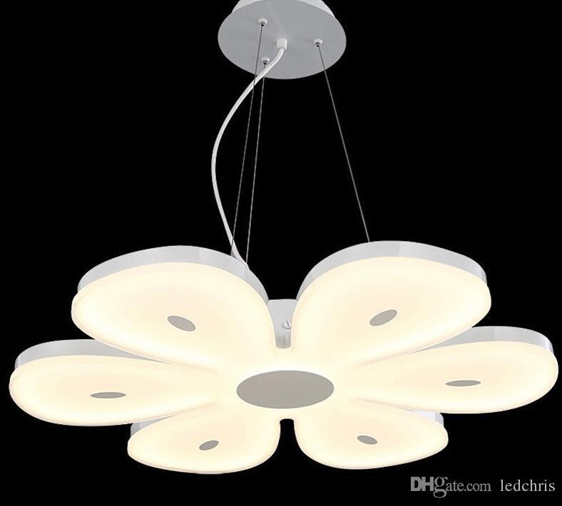 Acquista Lampada A Sospensione A Led Lampe Suspendu Illuminazione ...