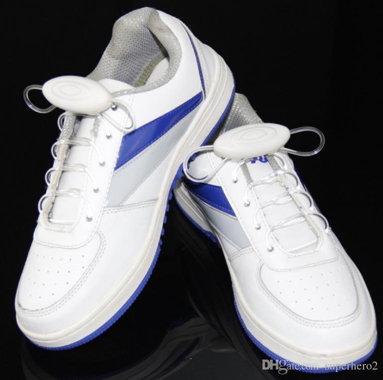패션 LED 플래시 라이트 신발 끈 최대 스노우 스트랩 신발 끈 크리스마스 장식 Shoestring 디스코 파티 스케이트 블링 조명 신발 끈 선물