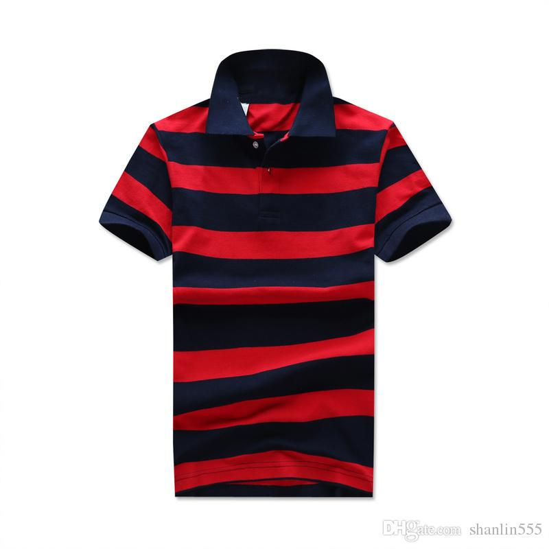 Designer Polo Shirts Wholesale