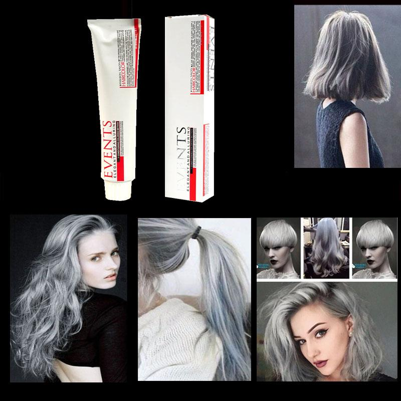 Hot Sale Hair Cream Color Easy Remover Permanent Hair Coloring ...