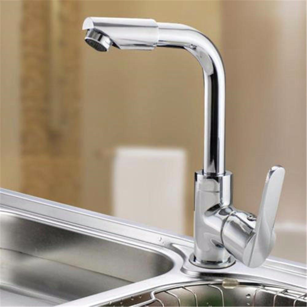 2018 Wholesale Kitchen Faucets Basin Tap Mixer Basin Tap Swivel ...