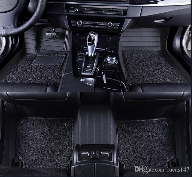 auto cargo floor liners feature designer suv personalized mustang ford interior car mats and fit truck custom
