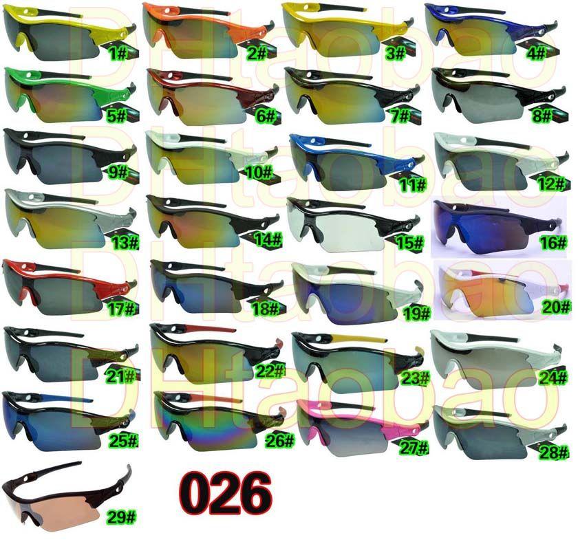 Mannsportschauspiele Fahrradglas-Sonnenbrille PINK im Freien, die Sonnenbrilleart und weise färbt, blendet Farbspiegel A +++ freies Verschiffen
