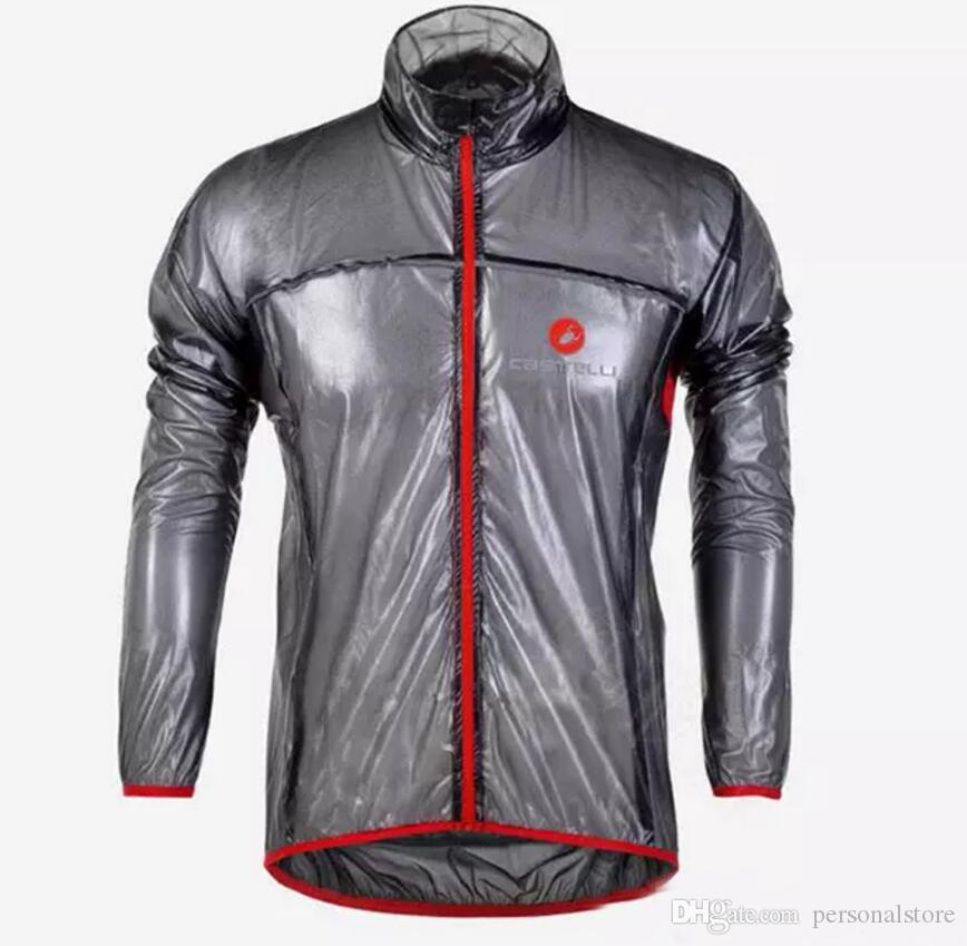2017 pro equipe ciclismo capa de chuva casaco de poeira jaqueta de bicicleta de vento jersey bicicleta capa de chuva impermeável à prova de vento mtb ciclismo capa de chuva