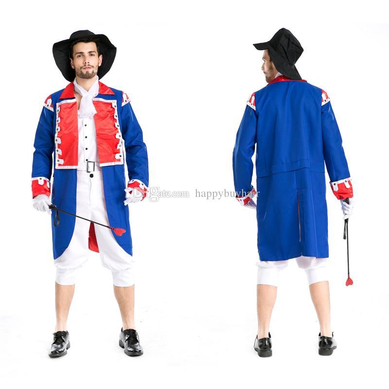 Großhandel Billig Verkauf Armee Soldat Kostüme Männer Halloween ...