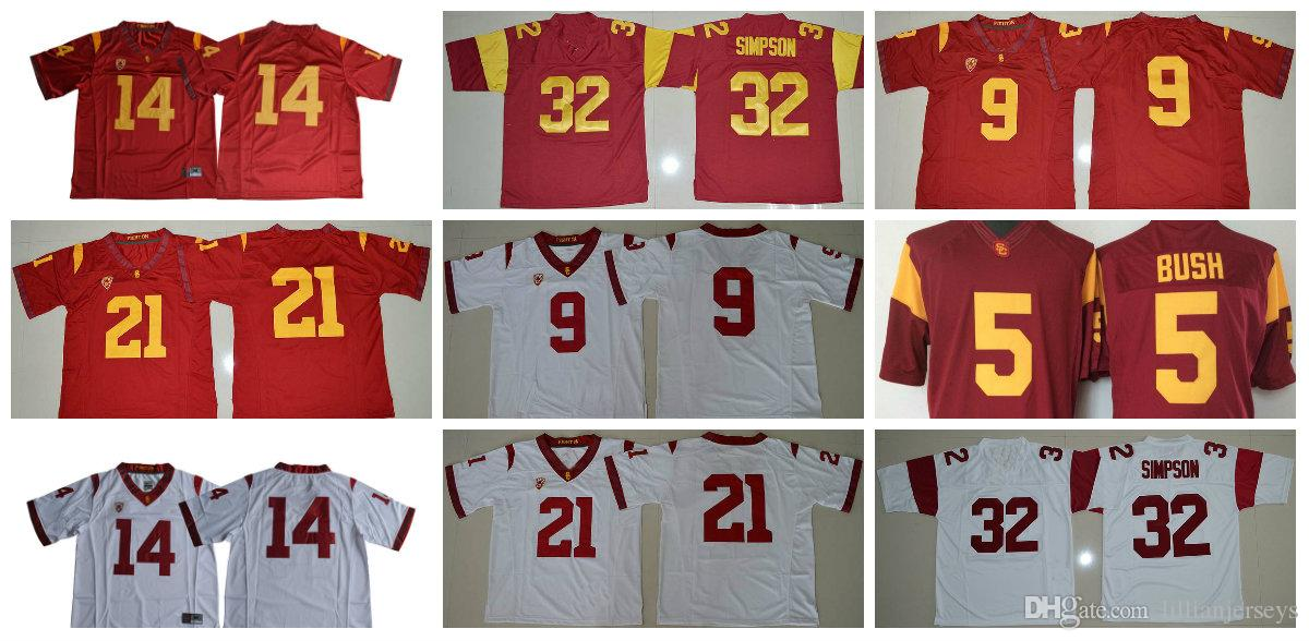 sam darnold jersey for sale
