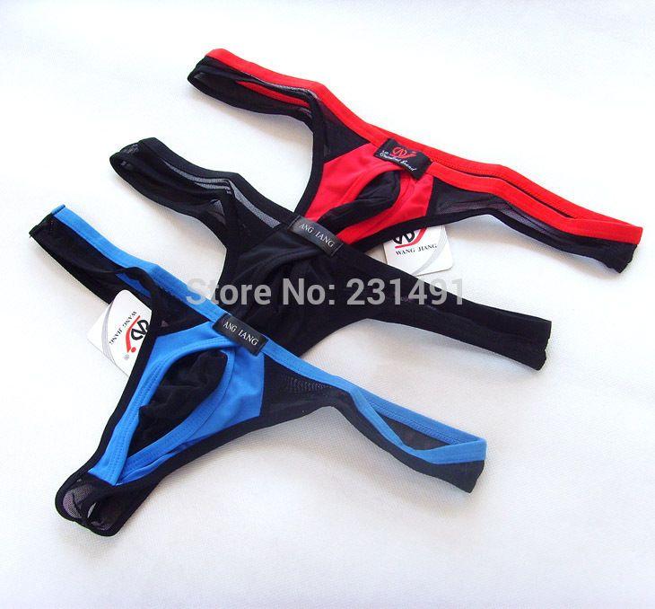 sexy g string new style men s briefs thong breathable men underwear mens underwear underwear mens mens underwear bulge online with 1 97 piece on davidhjg s