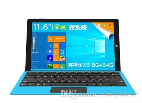 Cheap Wholesale NEW TECLAST TBOOK 16 POWER WINDOWS10 Andriod