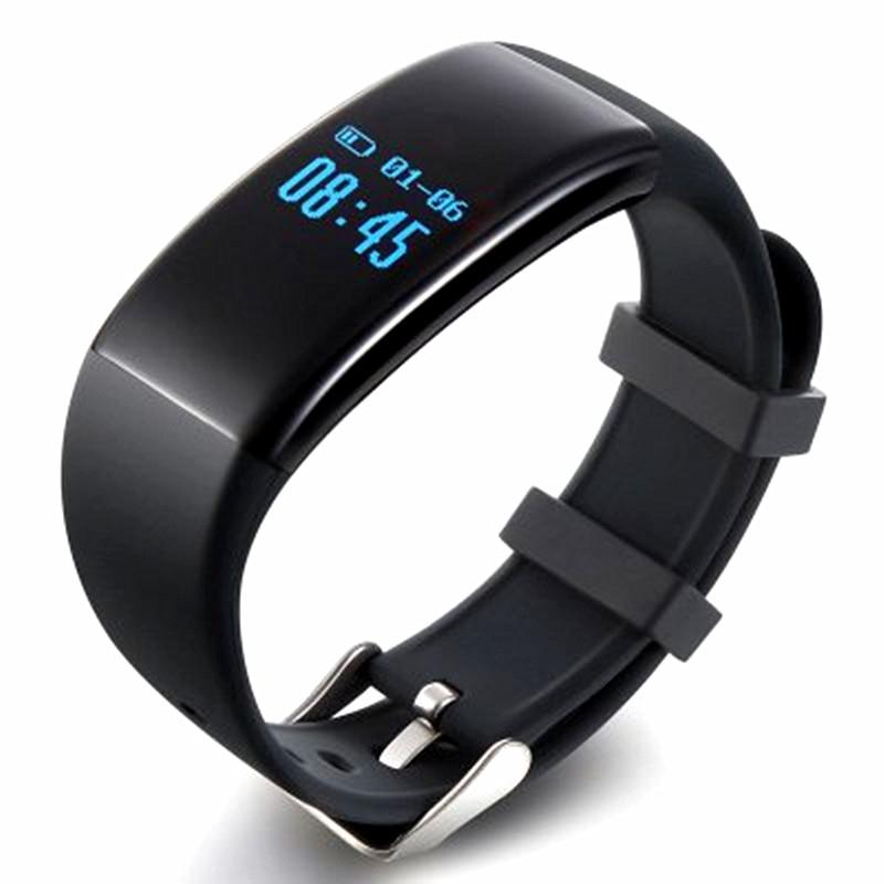 heart products wristband pulse original bracelet rate reminder call bumvor monitor waterproof smart step intelligent ban watch sport