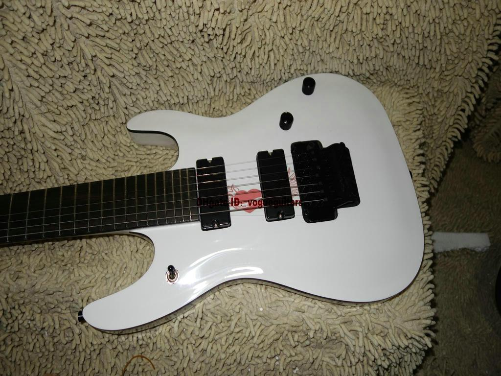 custom shop 7 strings guitar wholesale white electric guitar vos guitar nylon string electric. Black Bedroom Furniture Sets. Home Design Ideas