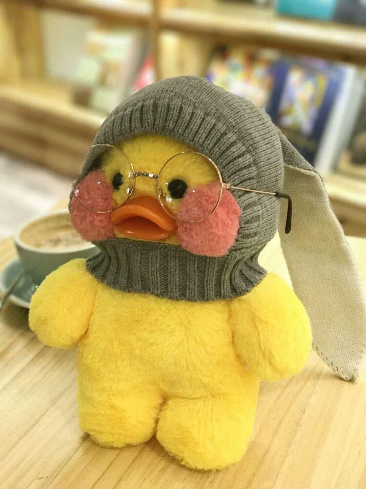 2019 2017 New Arrival Net Red Duck Cute Lovely Duck Stuffed Animals