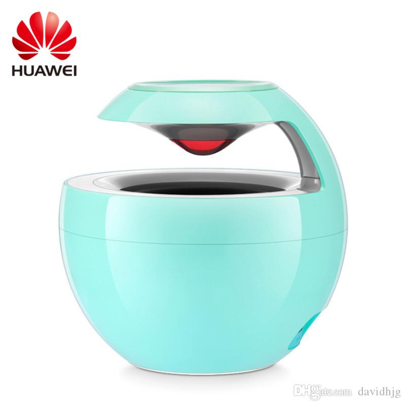 Huawei Original Bluetooth Speaker AM08 Hands-free Speaker Singing Swan Bluetooth AMBOX Portable Mini Wireless MP3 Player 4.0