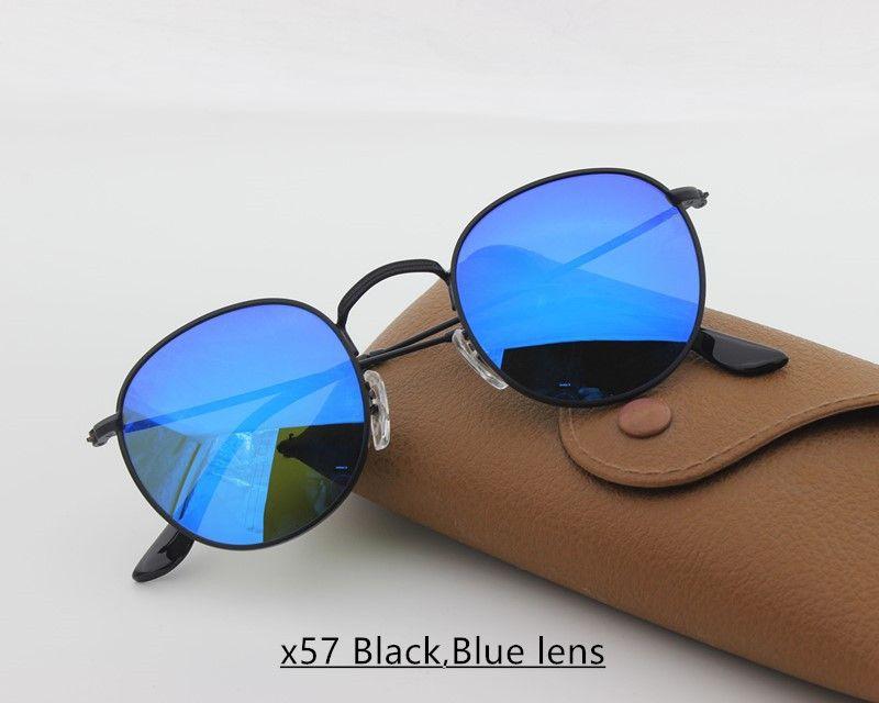 bf7979c189 Wholesale 10   Pcs Classic High Quality Designer Retro Sunglasses Metal  Frame Glass Lens Male Ladies High Fashion Fashion Wild Sunglasses Locs  Sunglasses ...