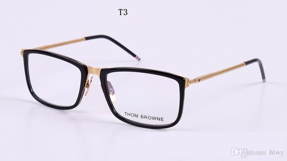 2018 Wholesale Hot Sale 419 Brand Eyeglasses Reading Frames Fashion ...
