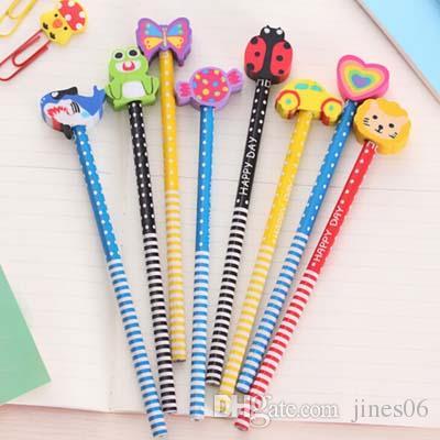 Fashion PU Laser Pencils Bags Cute Pencils Case Makeup Pouch Durable Large  Capacity School Supplies