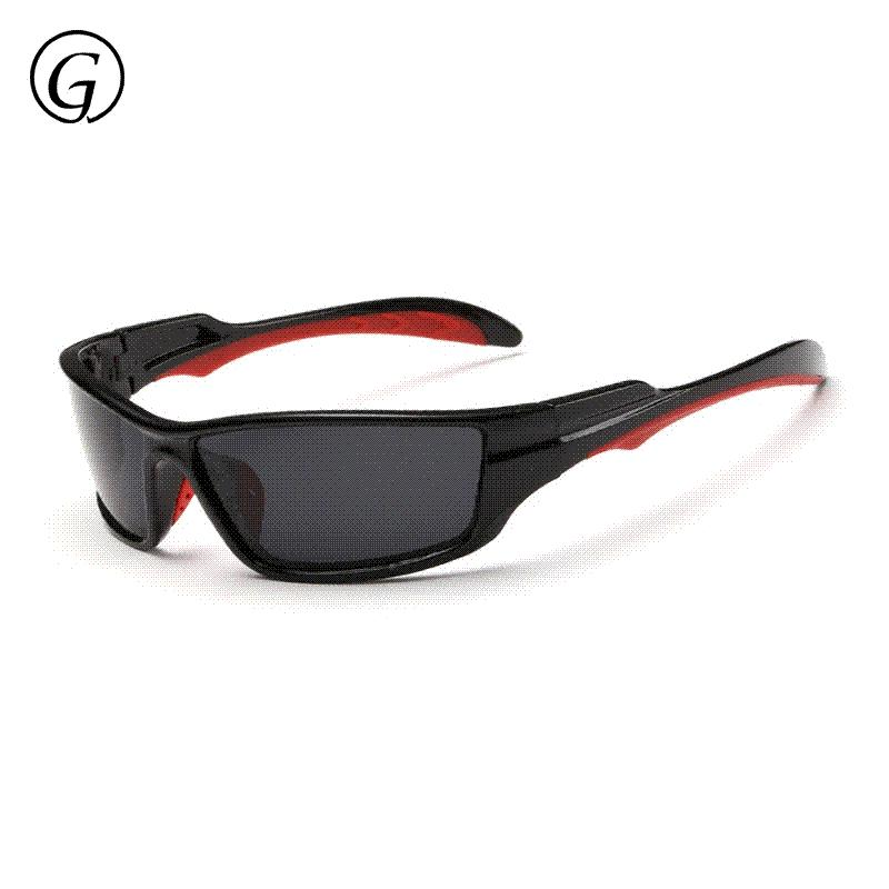 5d32f74710a4 2016 High Quality Brand Design Sunglasses Polarized Sports Glasses ...