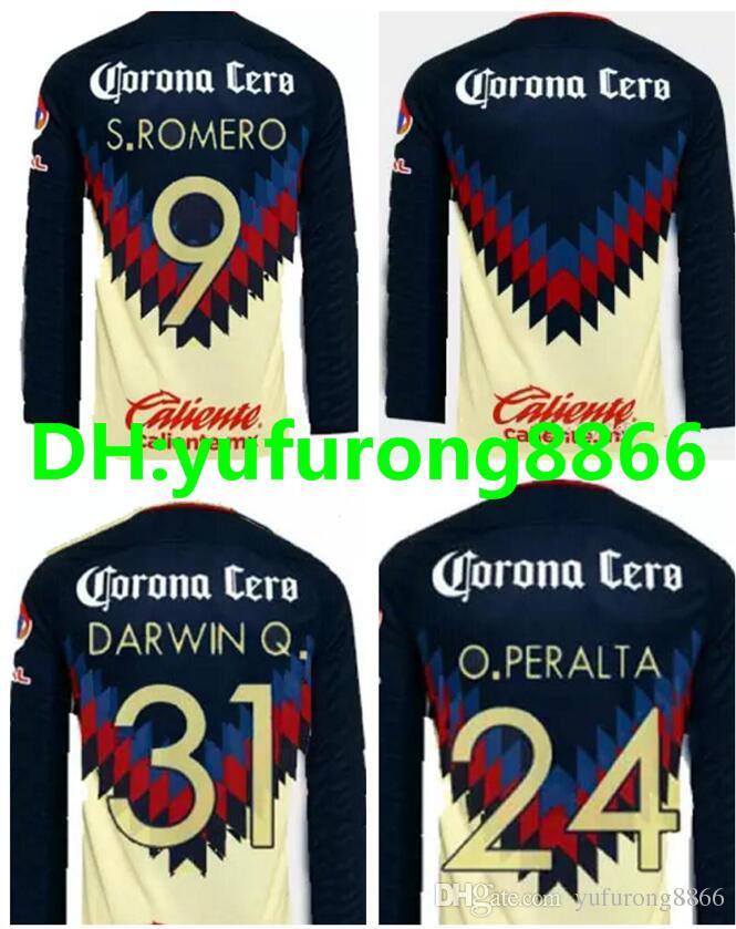 pretty nice 289e1 b0883 america soccer club jersey for cheap