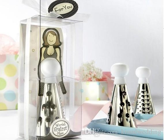 Practical Wedding Gifts: Practical And Unique Wedding Favor Stainless Steel Cheese