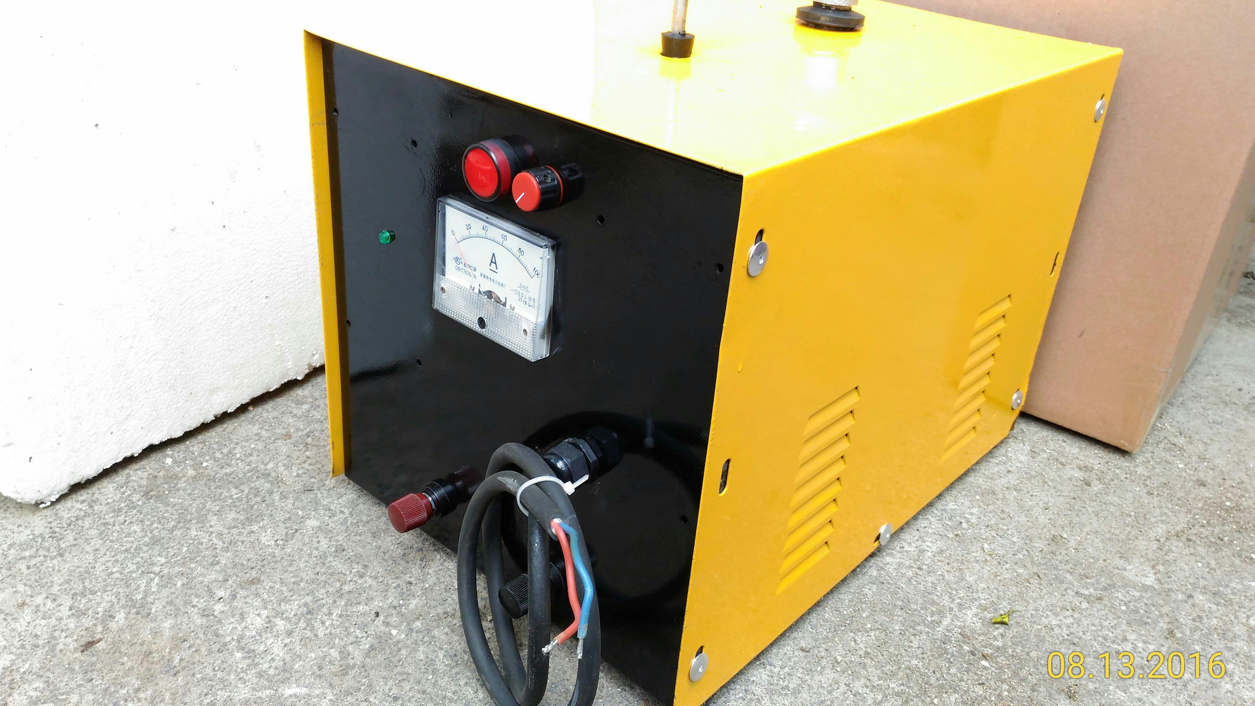 2018 Pwm Hydrogen Booster Hho Generator Carbon Cleaning & Fuel