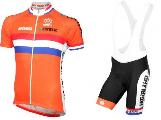 2016 2017 NETHERLANDS DUTCH National Team Short Sleeve Cycling Jersey Bike  Bicycle Wear +BIB Shorts Size XS 4XL Custom Bike Jerseys Mountain Bike  Jerseys ... 9284255a4