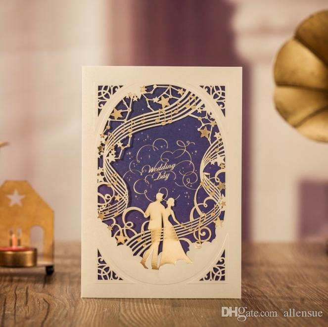 Discount Unique Wedding Invitation Cards Designs – Unique Invitation Card