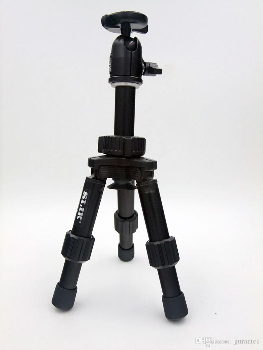 Special Wholesale NEW Camera Tripod Vertical Force MINI-PRO III Desktop three foot primary SLR special card