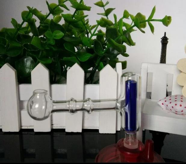 Filter bamboo pot --glass hookah smoking pipe Glass gongs - oil rigs glass bongs glass hookah smoking pipe - vap- vaporizer