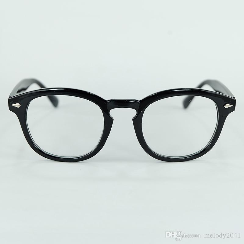 5858530f6fb Wholesale 2018 New Succinct Style Good Quality Plastic Literary Optical  Frame Simple Design Nerd Geek Eyewear Pop Eyewear Online with  67.07 Piece  on ...