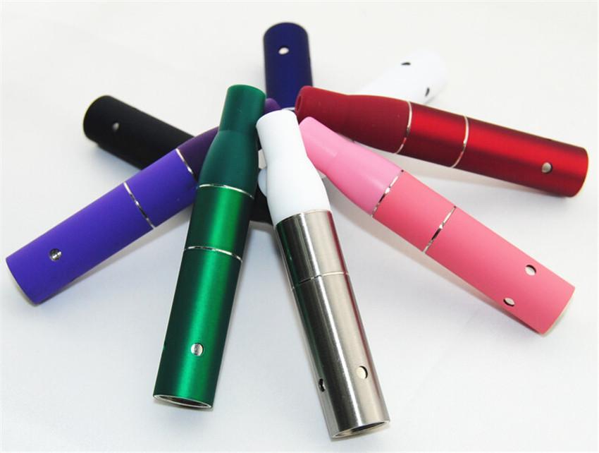 eVod 3 in 1 Vaporizer Starter Kit Evod Batteries vape pens starter kits Oil MT3 Vapor Ago Dry Herb vapes Glass Dome Wax Kit e cigs