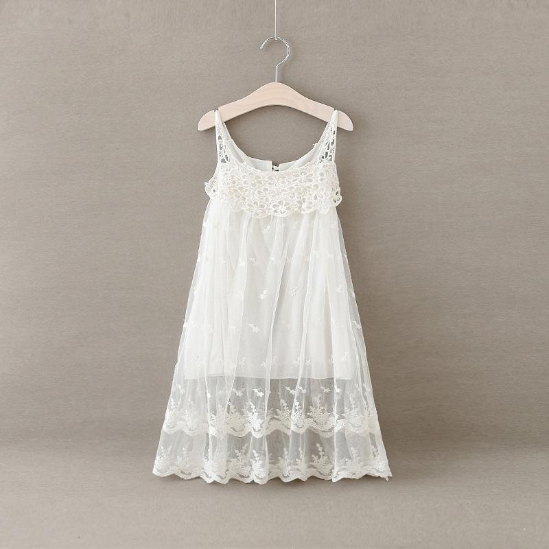 2018 new modern baby clothes 2016 white lace wedding flower ruffle 2018 new modern baby clothes 2016 white lace wedding flower ruffle patterns princess one piece baby girls dress designs new style from herababy negle