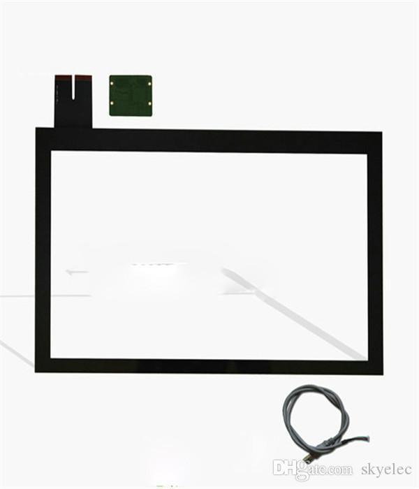 لمس الشاشة محول الأرقام لوحة اللوحي استبدال 7 بالسعة 7 بوصة Allwinner A23 A33 QJF A7 العين وظيفة نظارات مقاومة للخدش