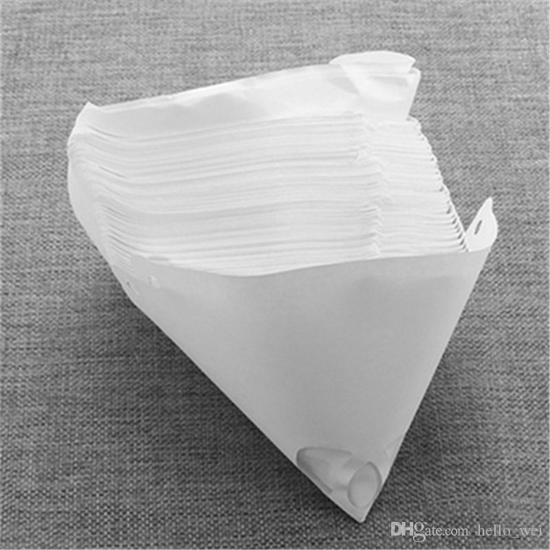100 Mesh Paper Paint Strainers Paper Paint Conical Strainers Mesh Filter Cone Strainer Funnel