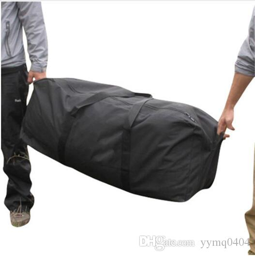 2019 AXEMAN Extra Large Capacity Travel Bag Duffle Backpack Car Storage  Equipment Bag Luggage Bags 1000D Nylon Rucksack Fabric From Yymq0404 f2443e1c817fc