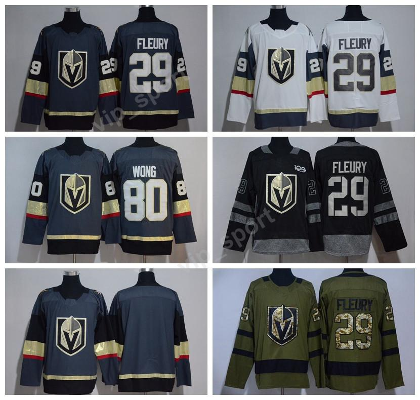 Vegas Golden Knights Hockey 18 James Neal Jerseys 57 David Perron 29 Marc  Andre Fleury Jersey 56 Erik Haula 57 David Perron 80 Wong UK 2019 From  Vip sport 4ba97e00f4d2