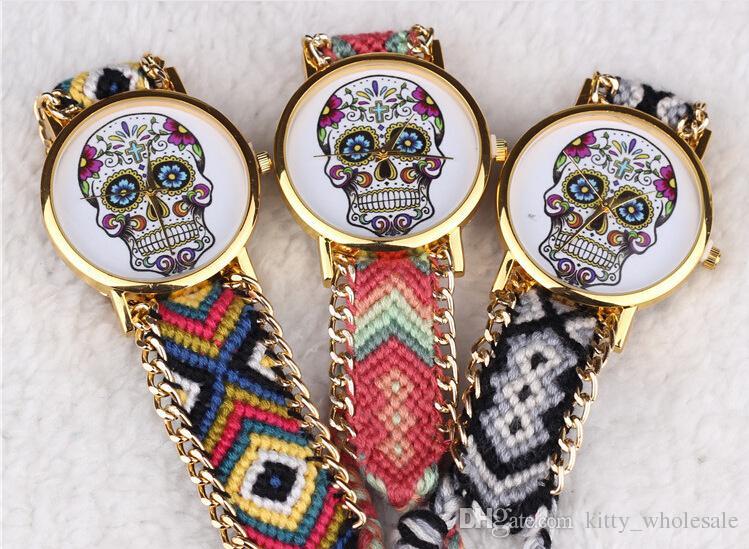 Вязанные часы купить в наручные часы dkny ny2354