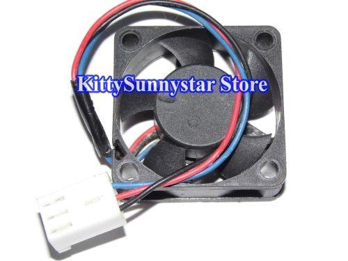 Delta 3010 3CM AFB0312HA 12V 0.15A 3Wire Cooling Fan Micro case fan