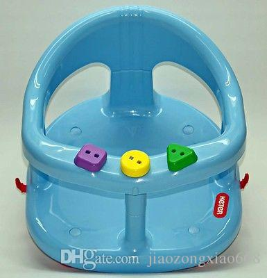 Infant Baby Bath Tub Ring Seat FAST SHIPPING FROM USA New in BOX ...