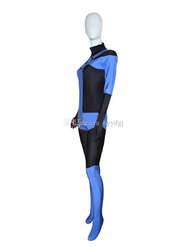 Blue Lantern Crops costume factory sale zentai lantern crops Superhero Costume spandex zentai suit