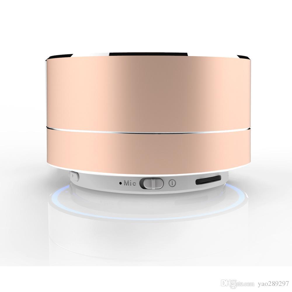 Mini wireless bluetooth speaker portable waterproof shower speakers for phone MP3 bluetooth receiver hand free car speaker