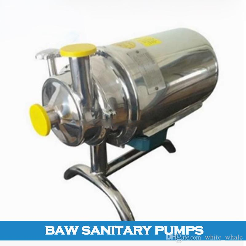 16L/min Stainless Steel Sanitary Milk Centrifugal Pump Price