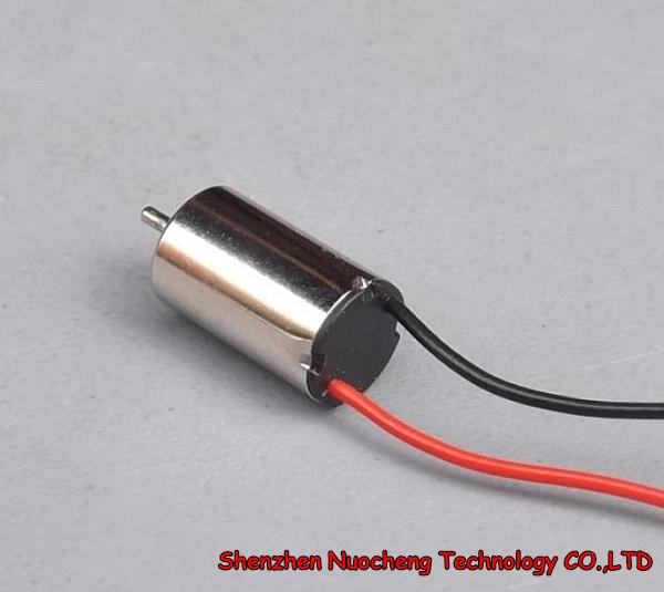 / ! DIY DIY 장난감을위한 아주 새로운 6 * 10mm coreless 모터 3.7V 20000RPM 마이크로 DC 모터 ~