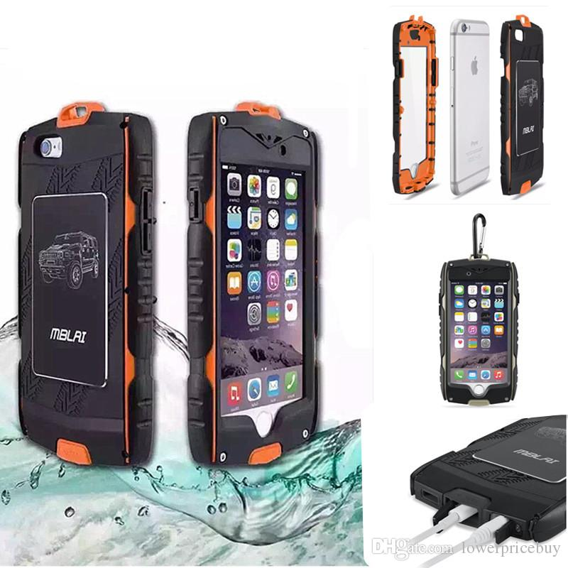 iphone 6 plus case military