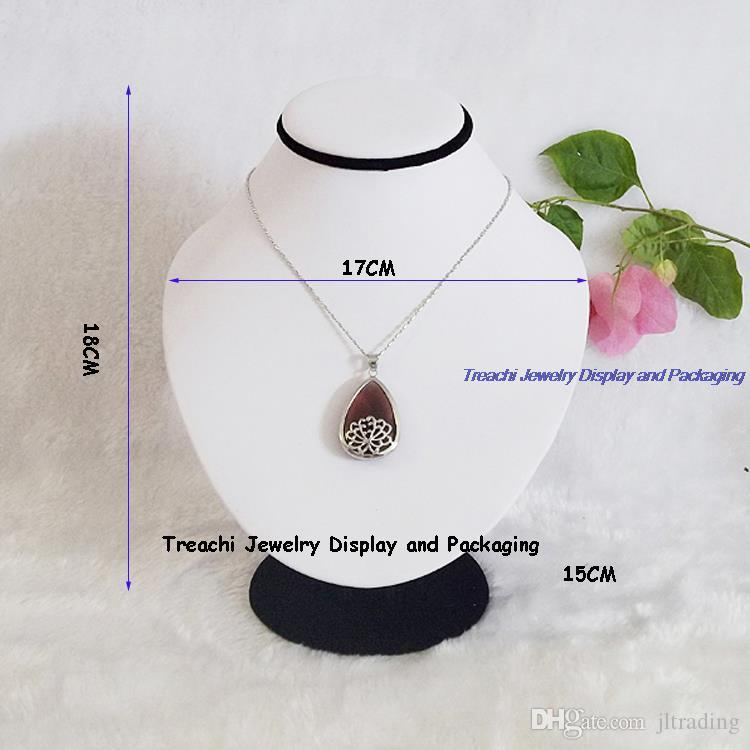 Jewelry Showcase Stand Window Cabinets Jewelry Display Set Holder for Ring Earrings Bracelet Necklace Show Rack Organizer Box